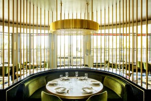 Restaurant Song Qi Monaco