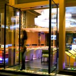 Restaurant Yoshi Monaco