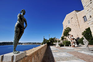 Musée Picasso, Antibes