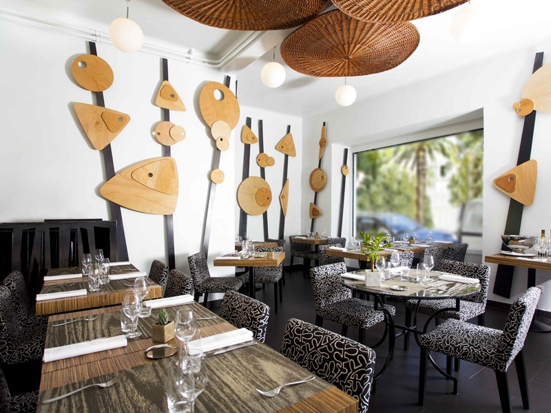 restaurant Flaveur nice