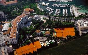 Tennis Club - Beaulieu-sur-mer