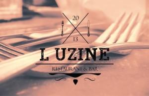 L'Uzine restaurant nice