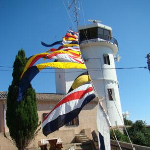 Semaphore de Saint Jean Cap Ferrat