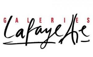 Logo galeries Lafayette Nice Massena