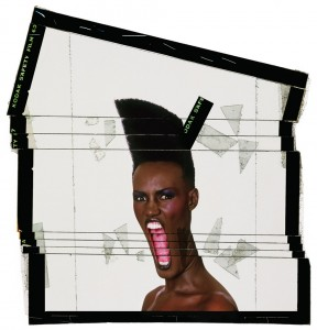 Introspection Jean-Paul Goude