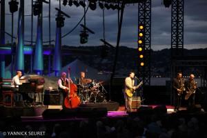 Jazz à juan - Pinède Gould