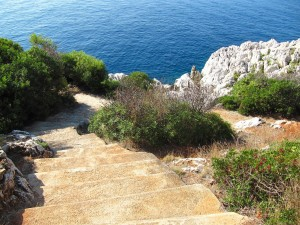 Sentier du Cap Martin