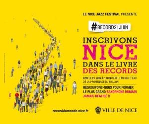 Record du monde