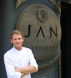 Jan restaurant: An unexpected French-South African blend