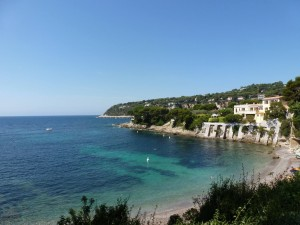 New underwater trail in Saint-Jean-Cap-Ferrat