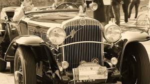 FIAT 525, 1931