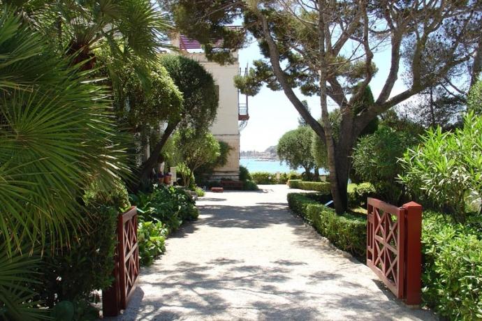 Visite insolite Villa Kérylos