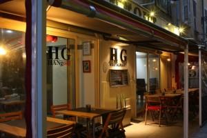 Restaurant Hangoût Nice