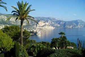 Cap Ferrat walks