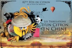 Fête du Citron 2015