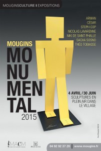 Mougins Monumental