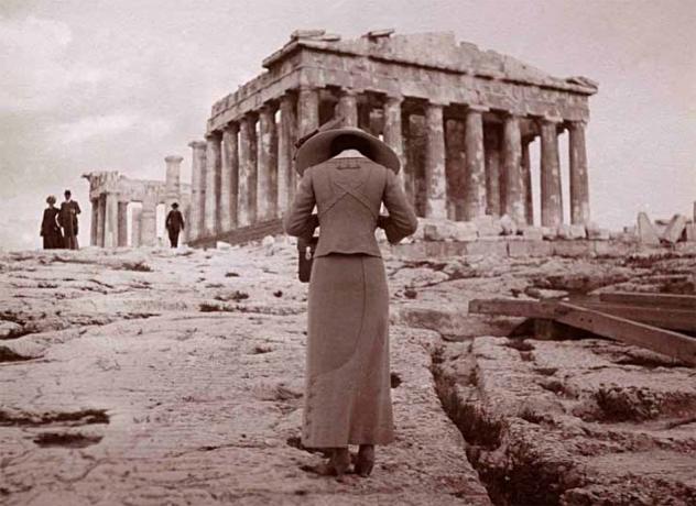 Expo Regards de Grèce - Villa Kérylos