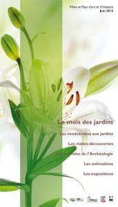 Le mois des jardins - Menton