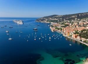 Villefranche-sur-mer ©CRT Riviera Côte d'Azur - Photographe Robert Palomba