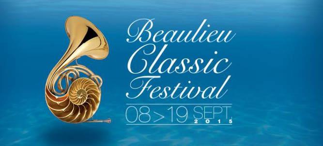 Beaulieu clasic Festival 2015