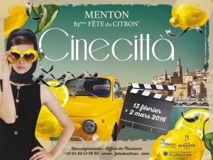 Fete du citron Menton 2016