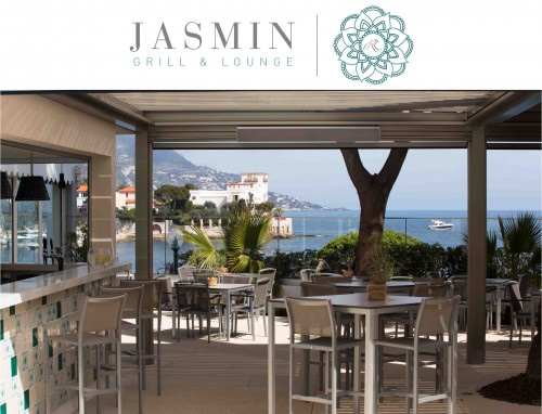 Restaurant le Jasmin Grill & Lounge