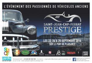 St Jean CAp Ferrat Prestige 2016