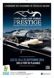 Saint Jean Cap Ferrat Prestige