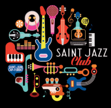 Saint Jazz Club 2016-2017