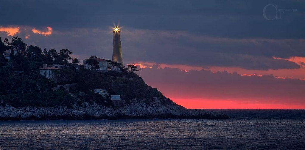 Phare du Cap Ferrat