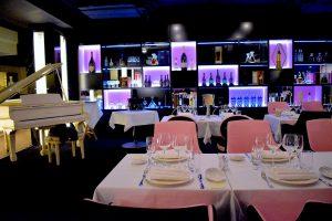 Restaurant Cabaret LETE - Monaco