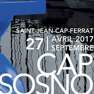 Expo Cap sosno - St Jean Cap Ferrat
