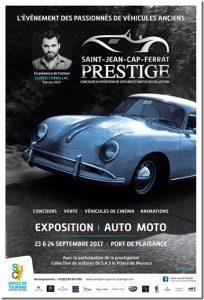 St Jean Cap Ferrat Prestige 2017
