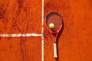 Tennis à proximité du Royal-Riviera