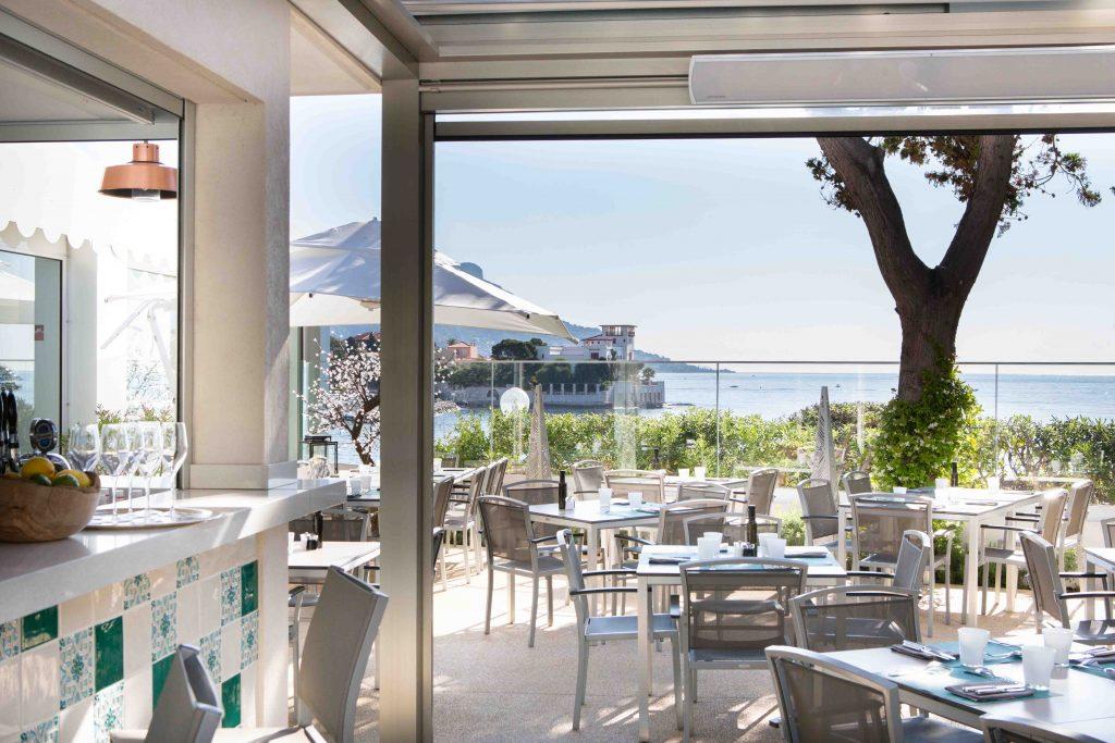 Gastronomie sur la Cöte d'Azur