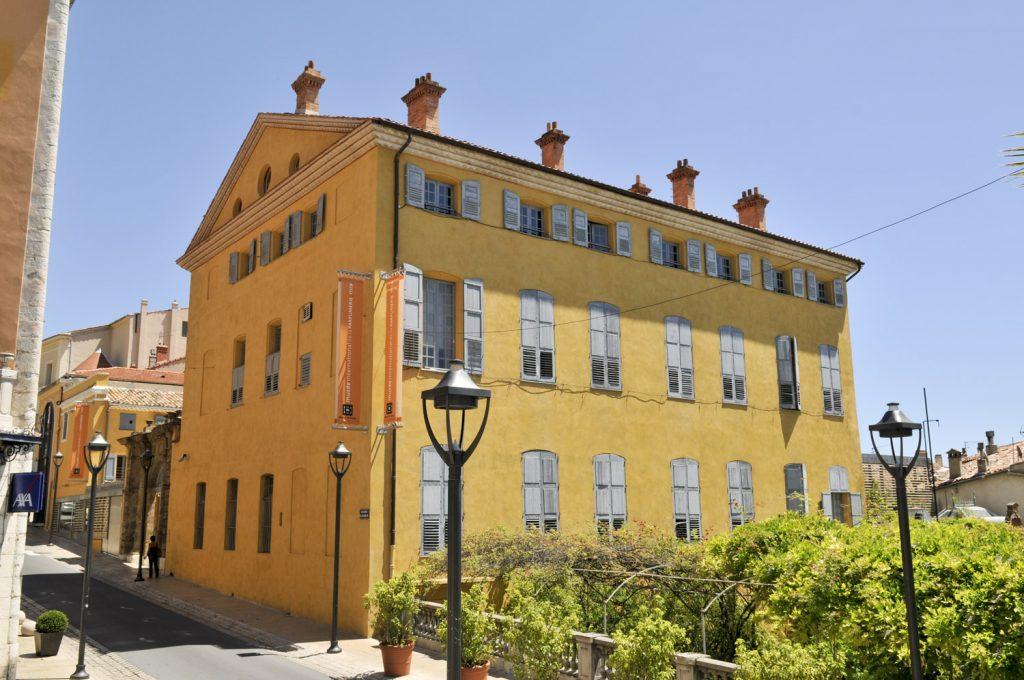 Musée International de la Parfumerie Grasse