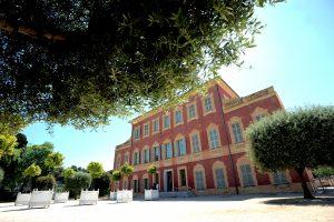 Musée Matisse Nice