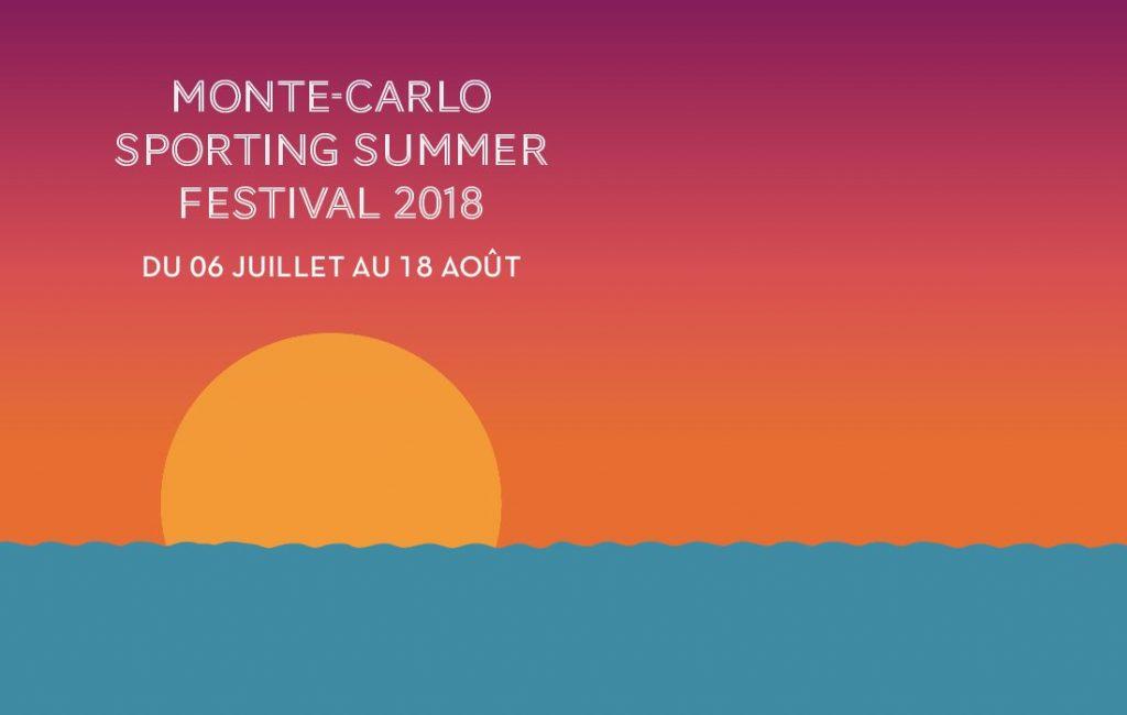 2018 - Monte Carlo Soprting Summer Festival