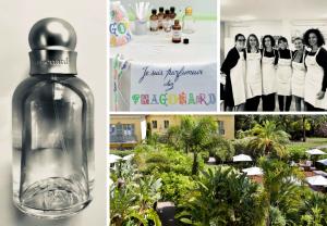 Atelier apprenti parfumeur Fragonard