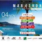 Marathon des Alpes Maritimes 2018-carré