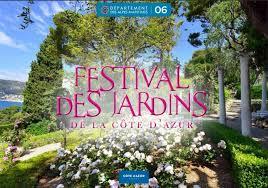 Festival des Jardins de la Côte d'Azur 2019