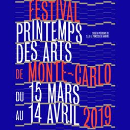 2019-Printemps des Arts Monaco