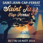 2019-festival Saint Jazz Cap Ferrat