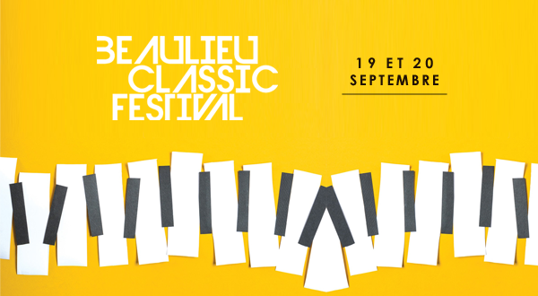 Beaulieu Classic Festival au Royal-Riviera