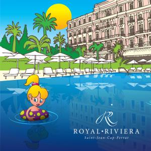 Kids at Royal-Riviera