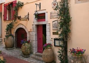 Hostellerie Jerome in La Turbie