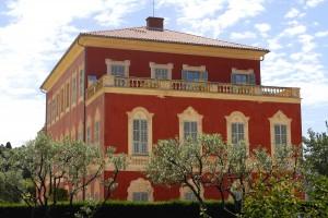 Musée Matisse - Nice