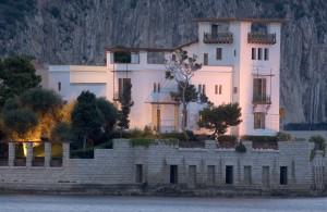 Villa Kerylos, Beaulieu-sur-mer
