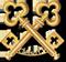 Concierge Clefs d'or à l'hôtel Royal-Riviera