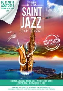 Saint Jazz Cap Ferrat